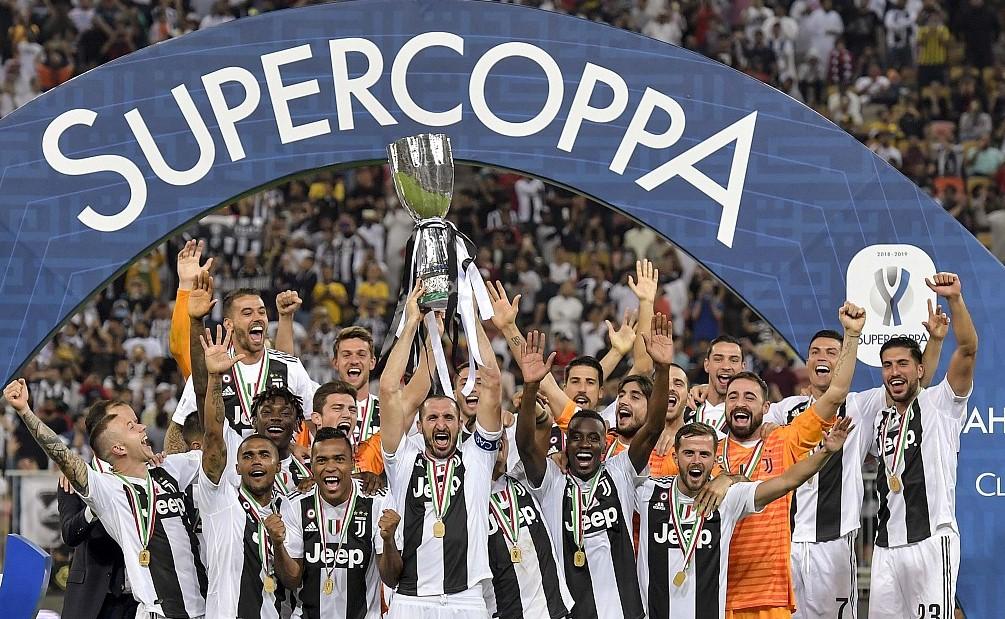 意大利超级杯