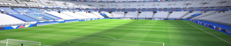 StadeDeFrance,法兰西体育场