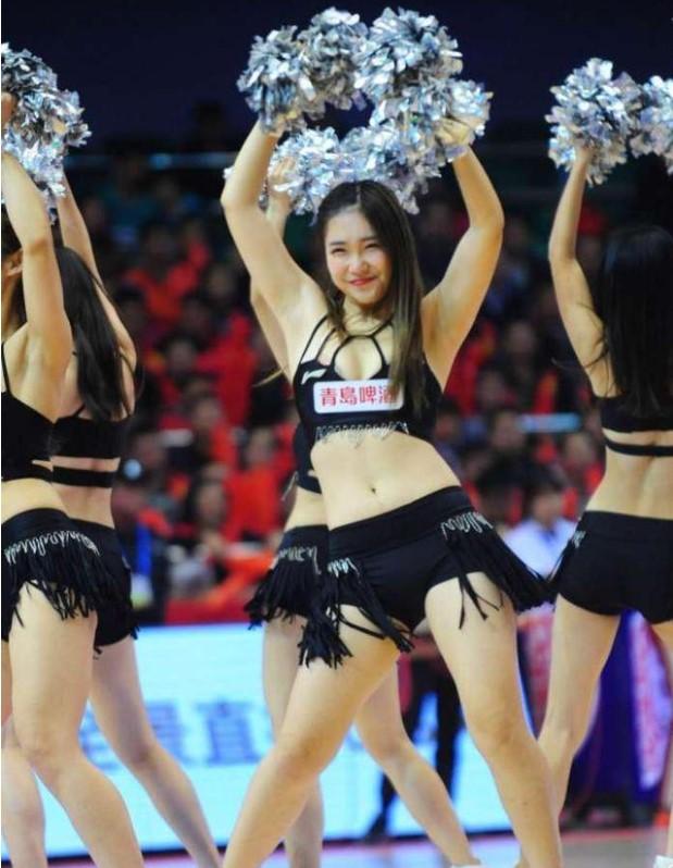 中国CBA联赛