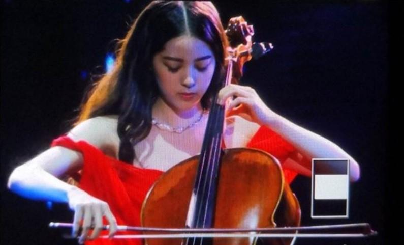 十周年巡回音乐会,欧阳娜娜