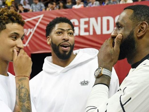 NBA新赛季
