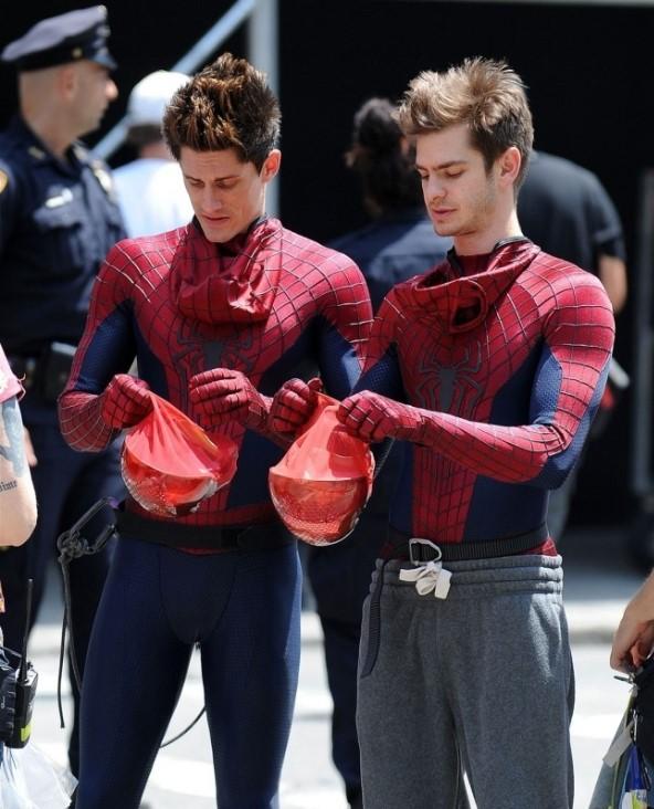 蜘蛛人:惊奇再起