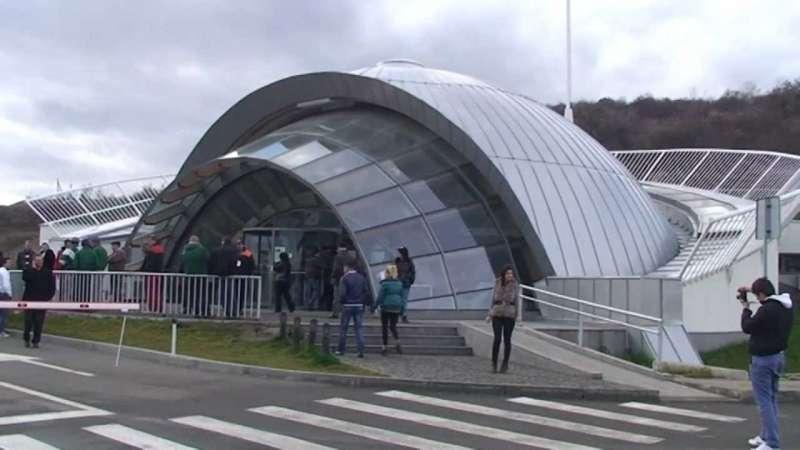 图达镇盐矿博物馆