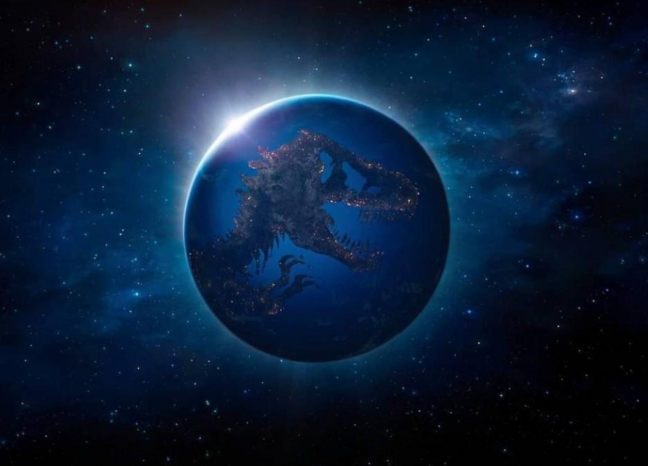 侏罗纪世界 3