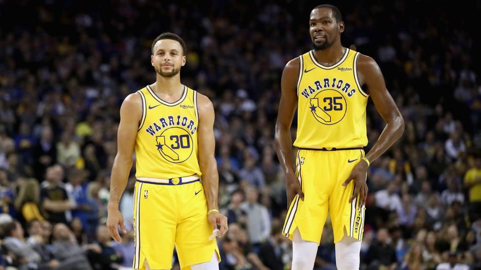新赛季NBA