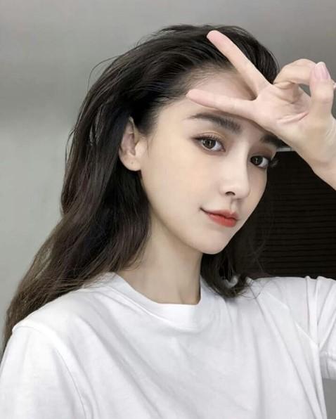 黄晓明,Angelababy