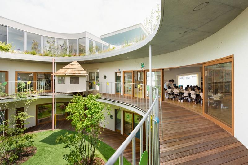 东京幼儿园Tomonoki-Himawari