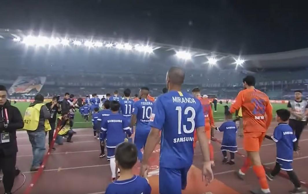 2019中超联赛第27轮