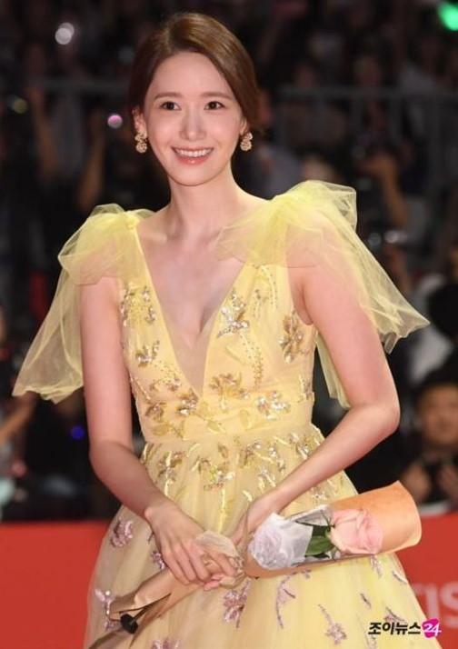 少女时代成员润娥