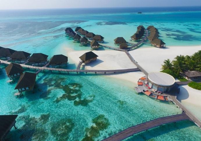 馬爾地夫的Club Med渡假村