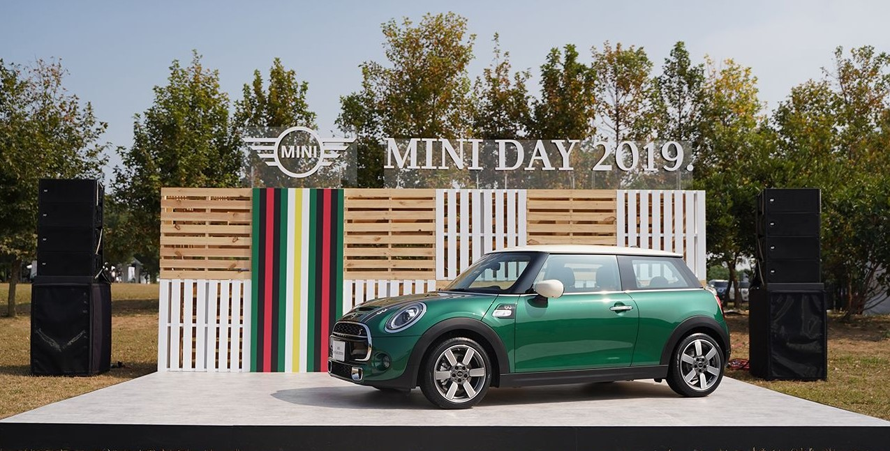HAPPY MINI 60TH BIRTHDAY