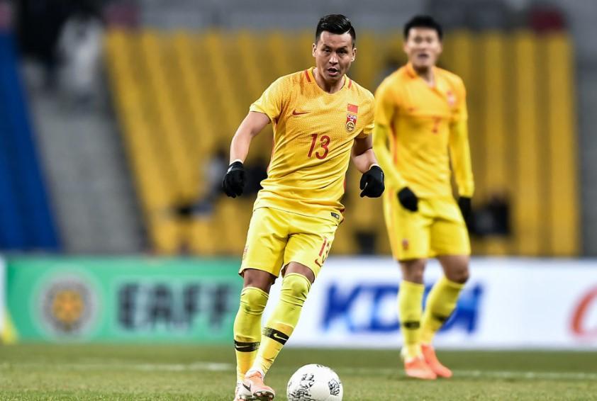 2019东亚杯