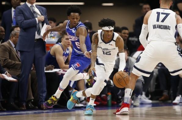 NBA,巴恩斯