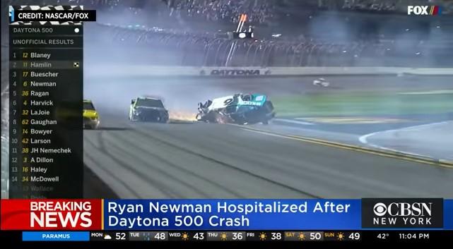 岱通納500」(Daytona 500)