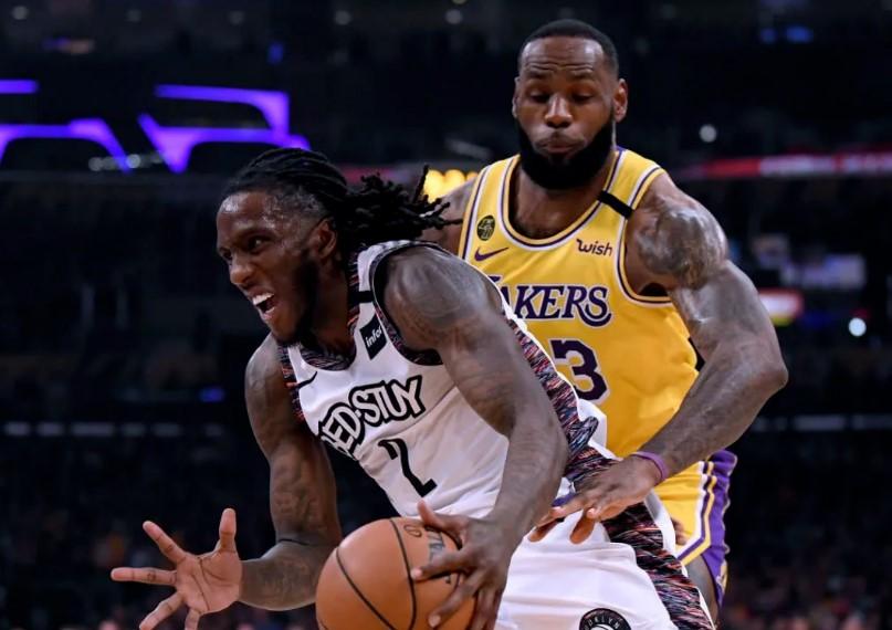 2019-20赛季NBA常规赛