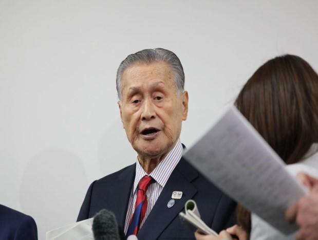东京奥运决定延后