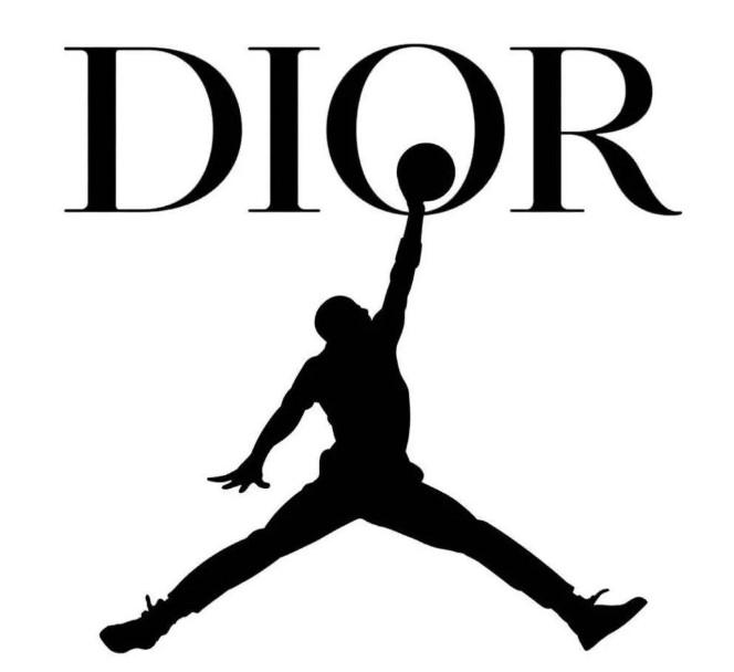 Dior限量球鞋