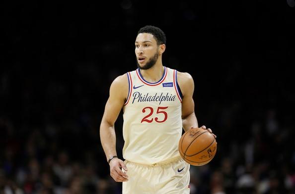 NBA七六人