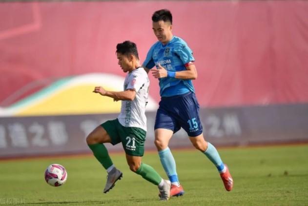 中甲联赛开赛,新疆雪豹足球俱乐部