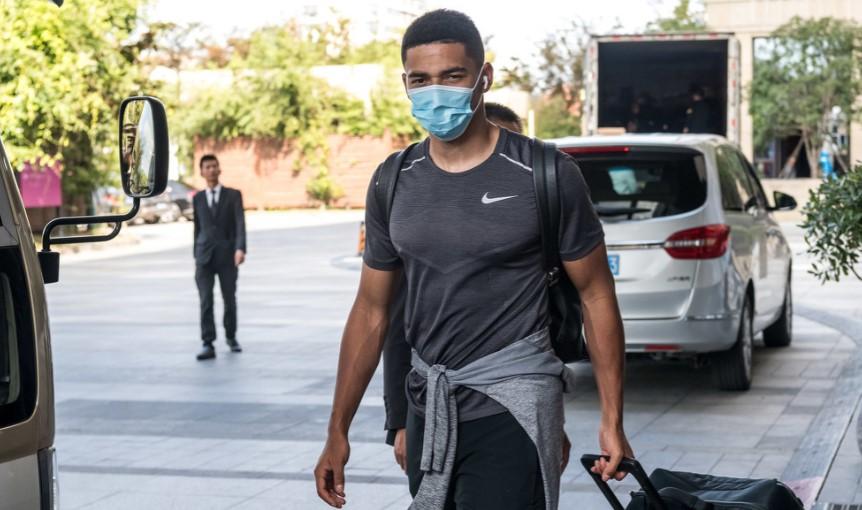 国足上海集训正式结束