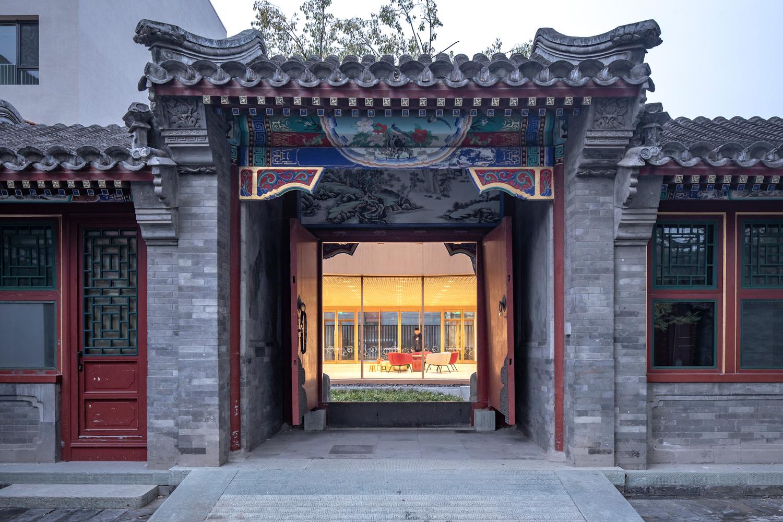 幼稚園YueCheng Courtyard Kindergarten