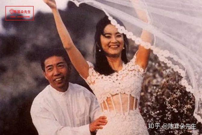 林青霞的老公