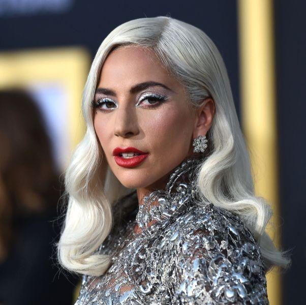 Lady Gaga准备在星期三进行表演