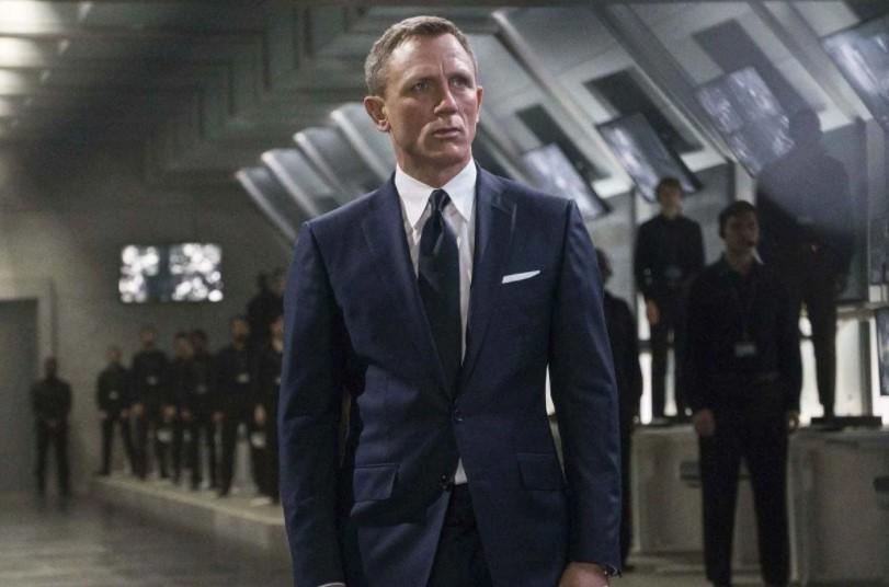 007 生死交战