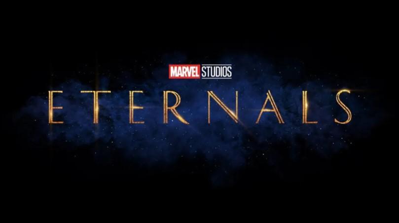 永恒族 Eternals