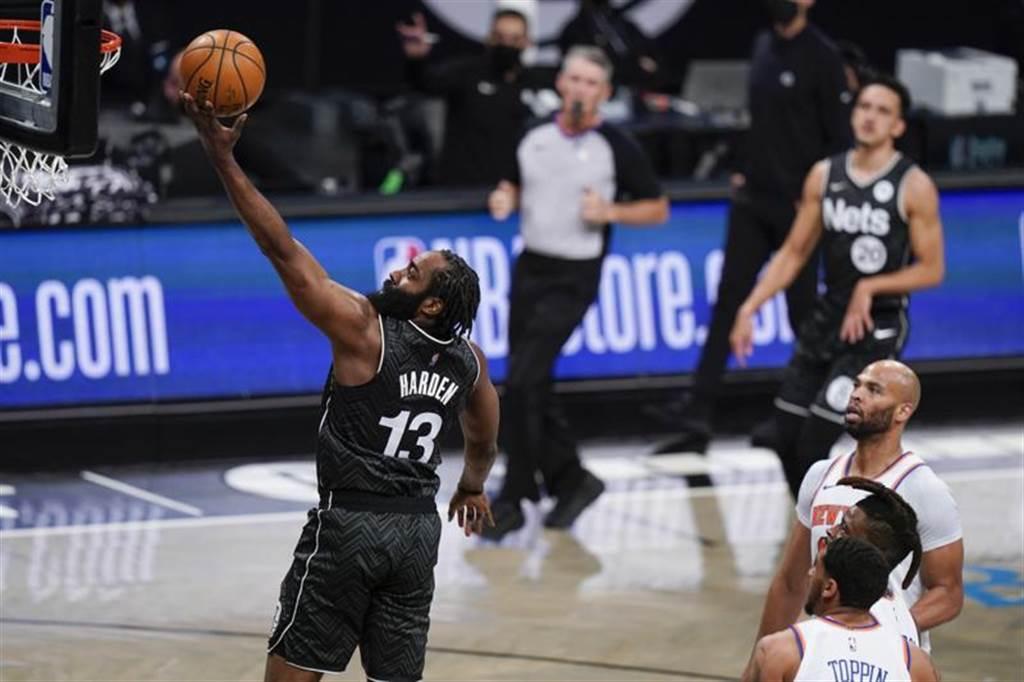 NBA例行赛继续进行