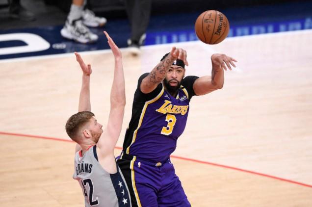 2020-21赛季NBA常规赛,威少