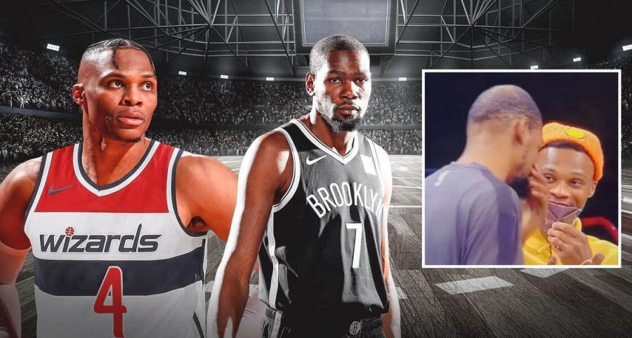杜兰特,特雷杨,NBA