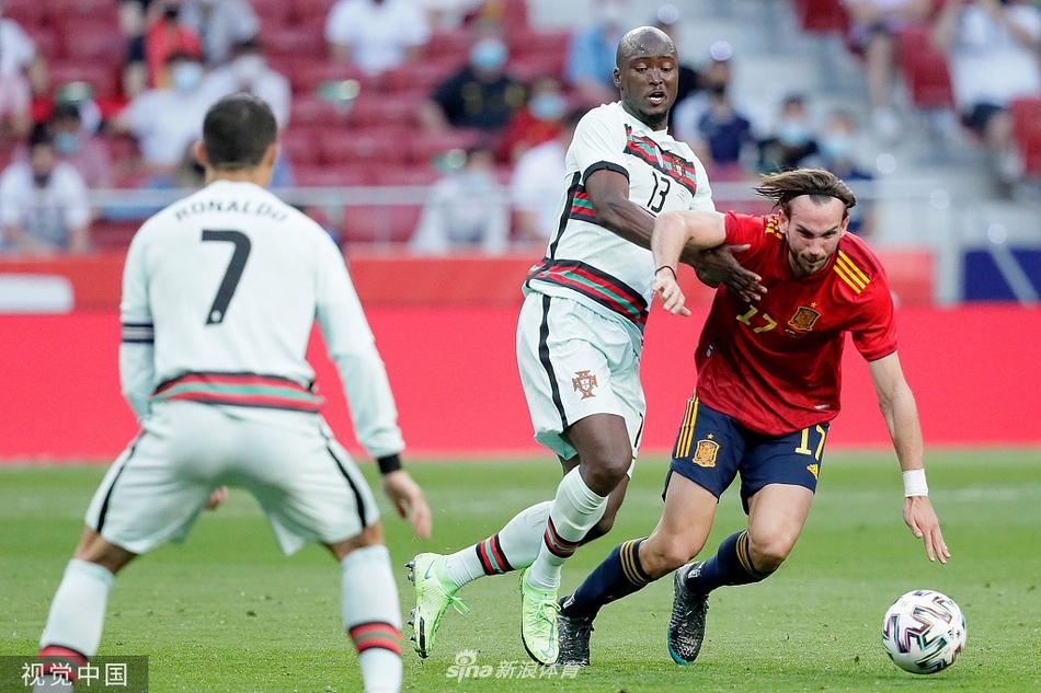 热身赛西班牙与葡萄牙赛和