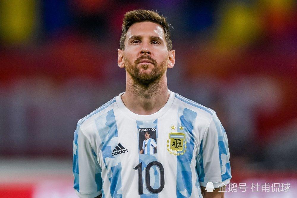 曼联锋霸卡瓦尼,阿根廷队1-0,美洲杯