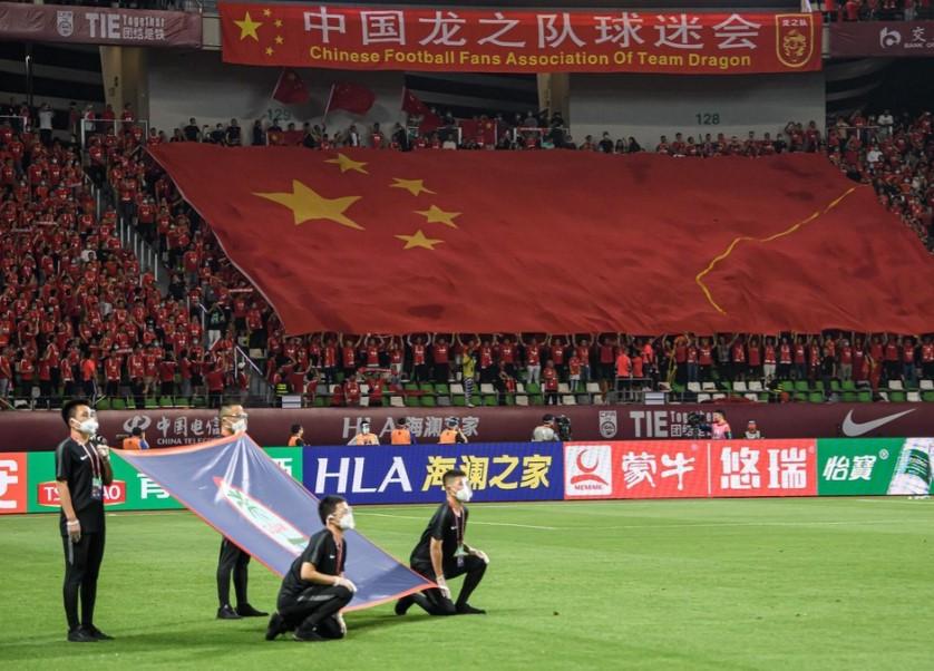 世预赛,中国男足,卡塔尔世界杯