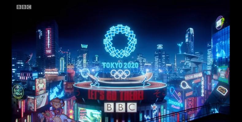 2021东京奥运