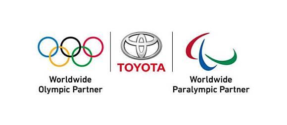 东京奥运会赞助商