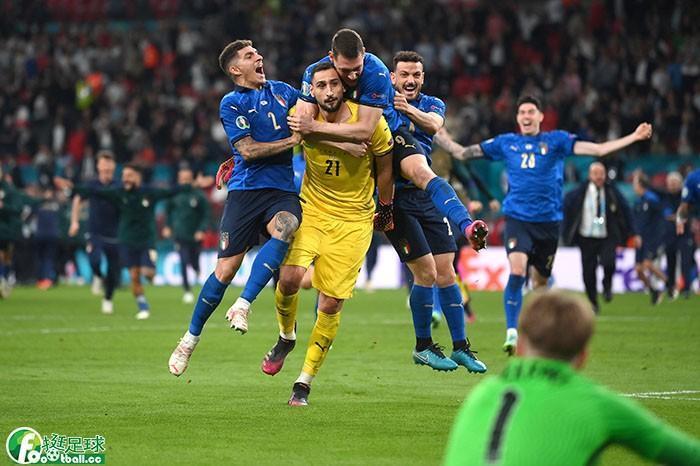 意大利战胜