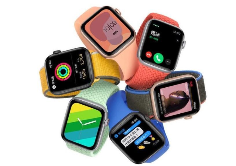 iPhone 13 ,Apple Watch 7