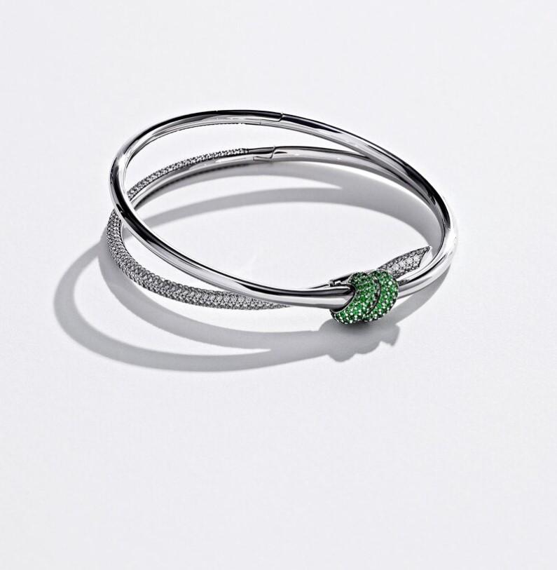 限量手环,Tiffany,Daniel Arsham