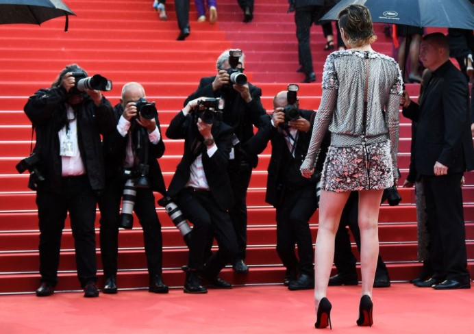 克莉丝斯汀史都,Chanel,暮光之城