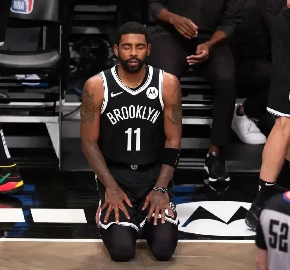 欧文,NBA
