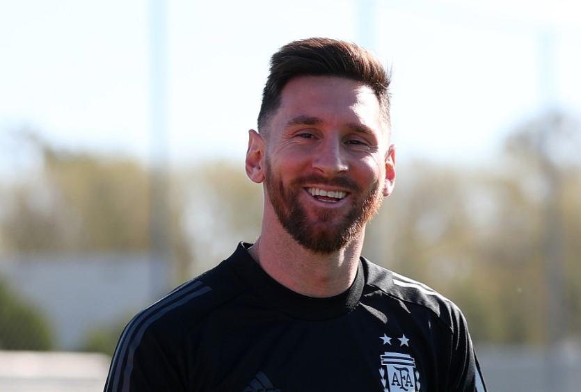 阿根廷球王