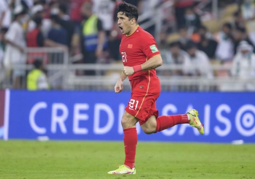 越南4戰全敗0分.亚洲区外围赛,沙特阿拉伯